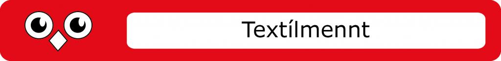 textilmennt
