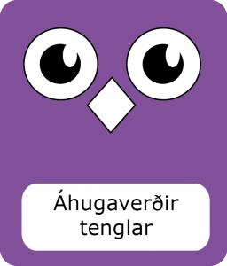isl_tenglar