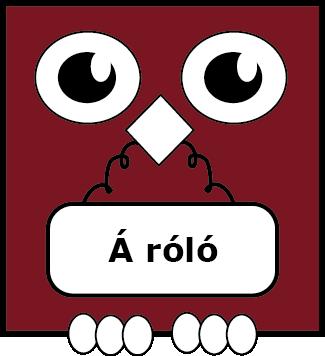 Á róló