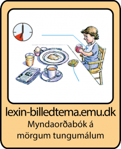 myndaordabok