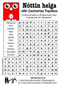 Nóttin_helga_verkefni_2