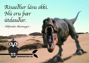 4_sumarlestur_risaedlur-01