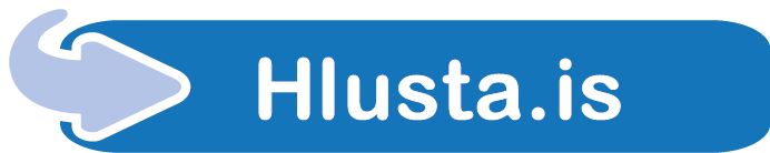 Hlusta.is
