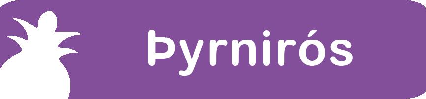Þyrnirós