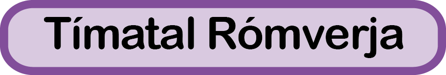 Tímatal Rómverja