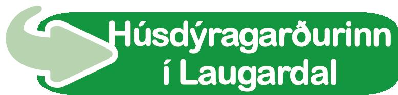 Dýragarðurinn í Laugardal