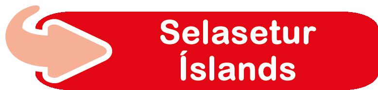 Melrakkasetur Íslands