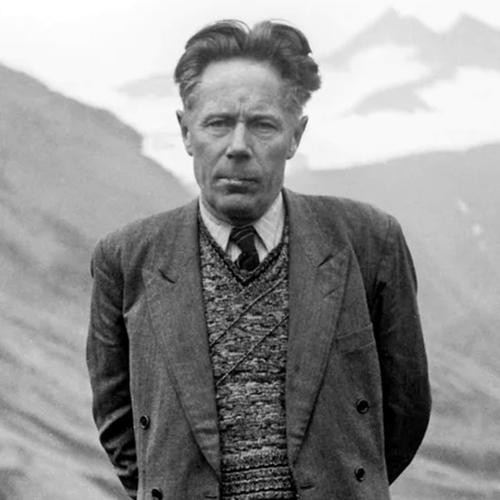 Þórbergur Þórðarson