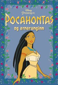 Pocahontas og arnarunginn