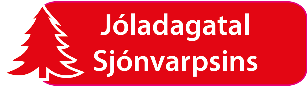 Jóladagatal Sjónvarpsins