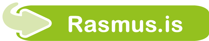 Rasmus.is