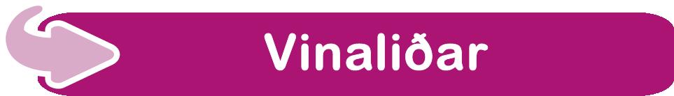 Vinaliðar