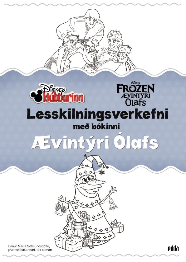 Ævintýri Ólafs