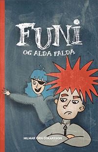 Funi og Alda falda